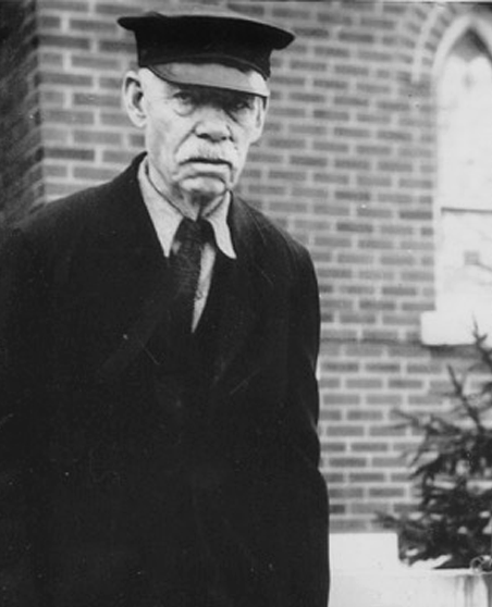 Nels Carlson