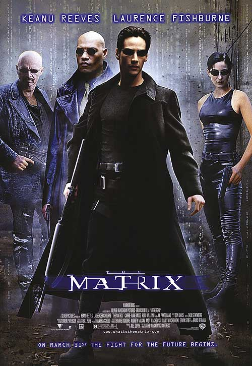 WhatIsTheMatrix