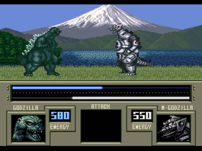 SuperGodzillaMechaGodzillaBattle