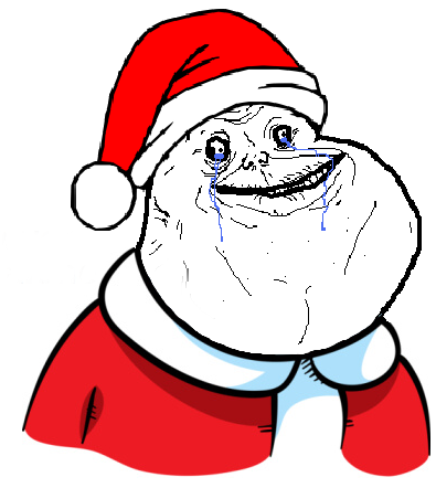 forever-alone-christmas