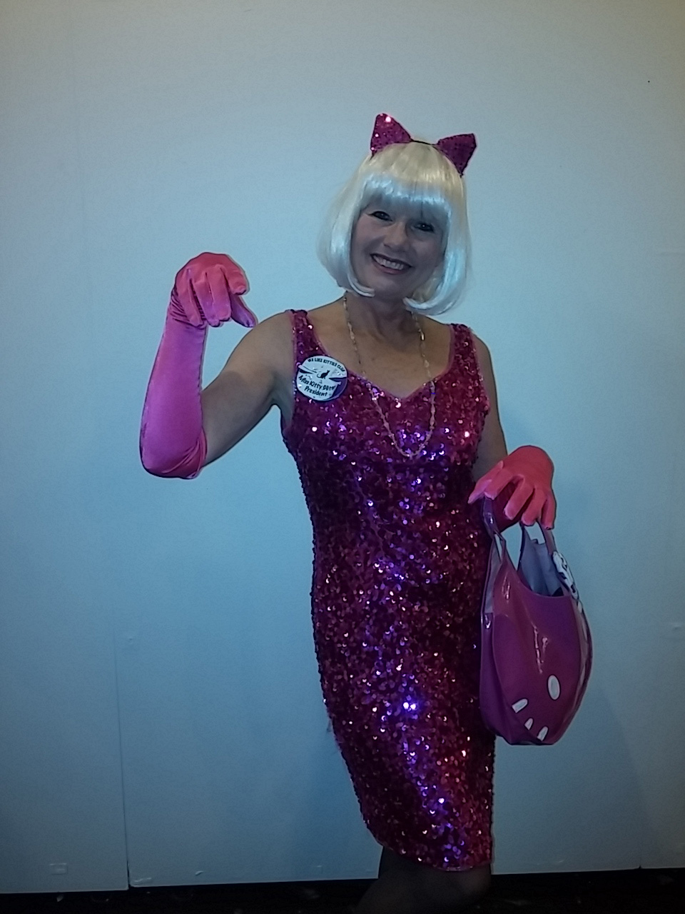 GlitteryCatwoman