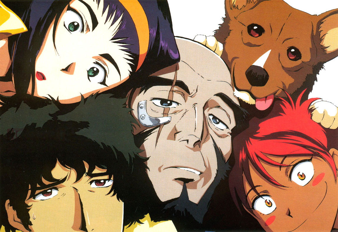 Anime claims 28 of imdbs top 250 tv shows of all time