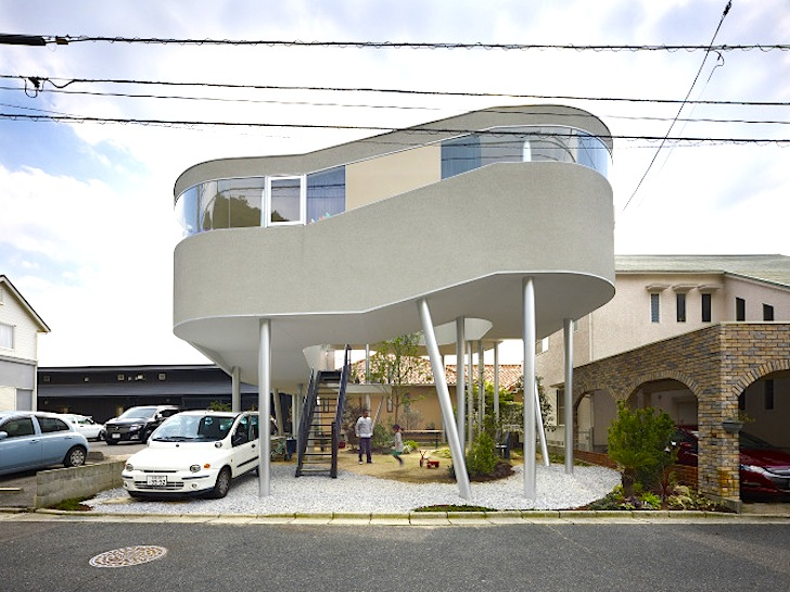 Inside Japan's Disposable Housing Market: Why Folks Would Rather ...