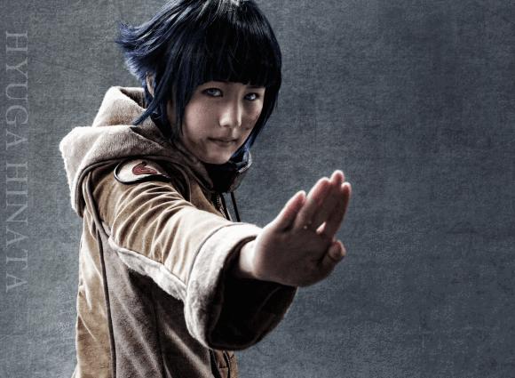 Saki Takahashi returns as Hinata
