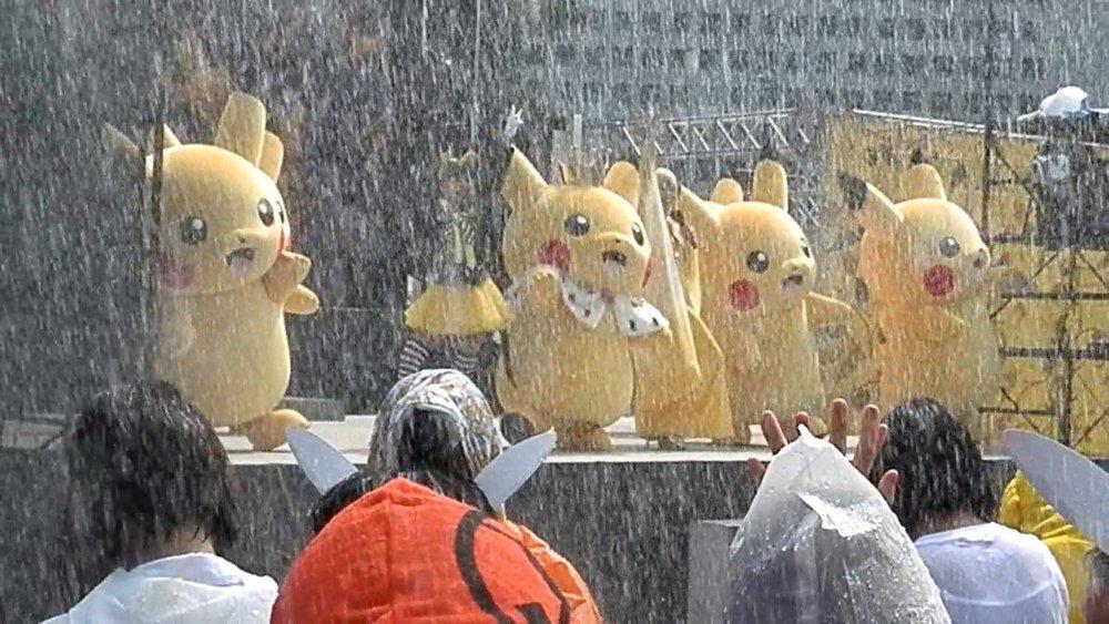 Photo by J. Fujita: http://j-fujita.deviantart.com/art/Pikachu-OutBreak-Yokohama-2016-627920706
