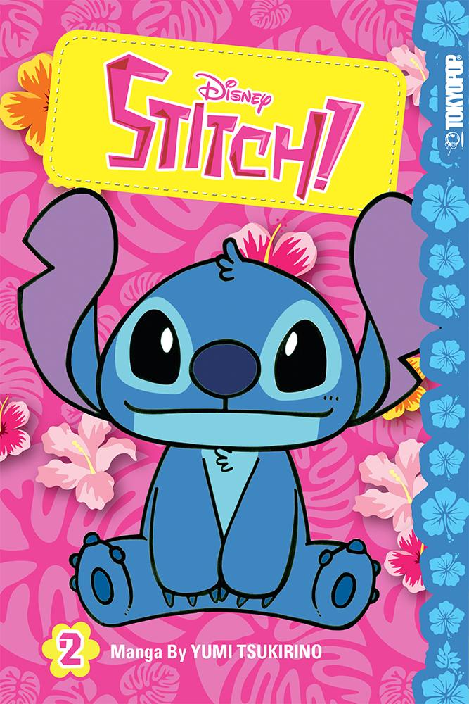 DISNEY STITCH! (VOLUME 2)