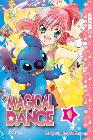 Magical Dance Vol 1