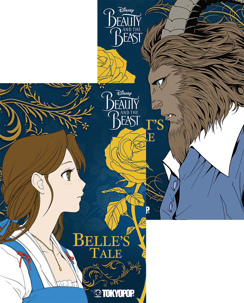 DISNEY BEAUTY AND THE BEAST: LIMITED EDITION COLLECTOR'S BOXSET