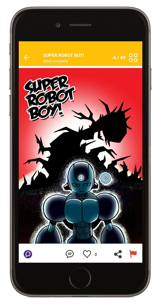 Super Robot Boy sample 4.png