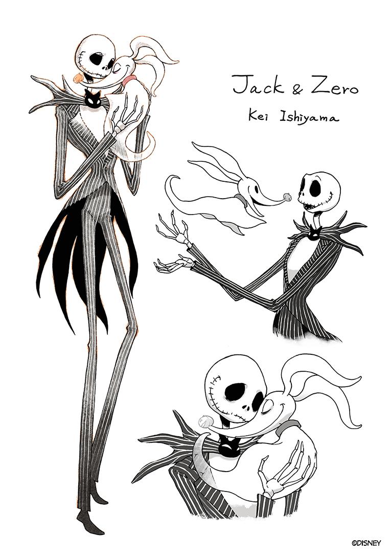 FIRST LOOK: Zero\'s Journey character designs! — TOKYOPOP