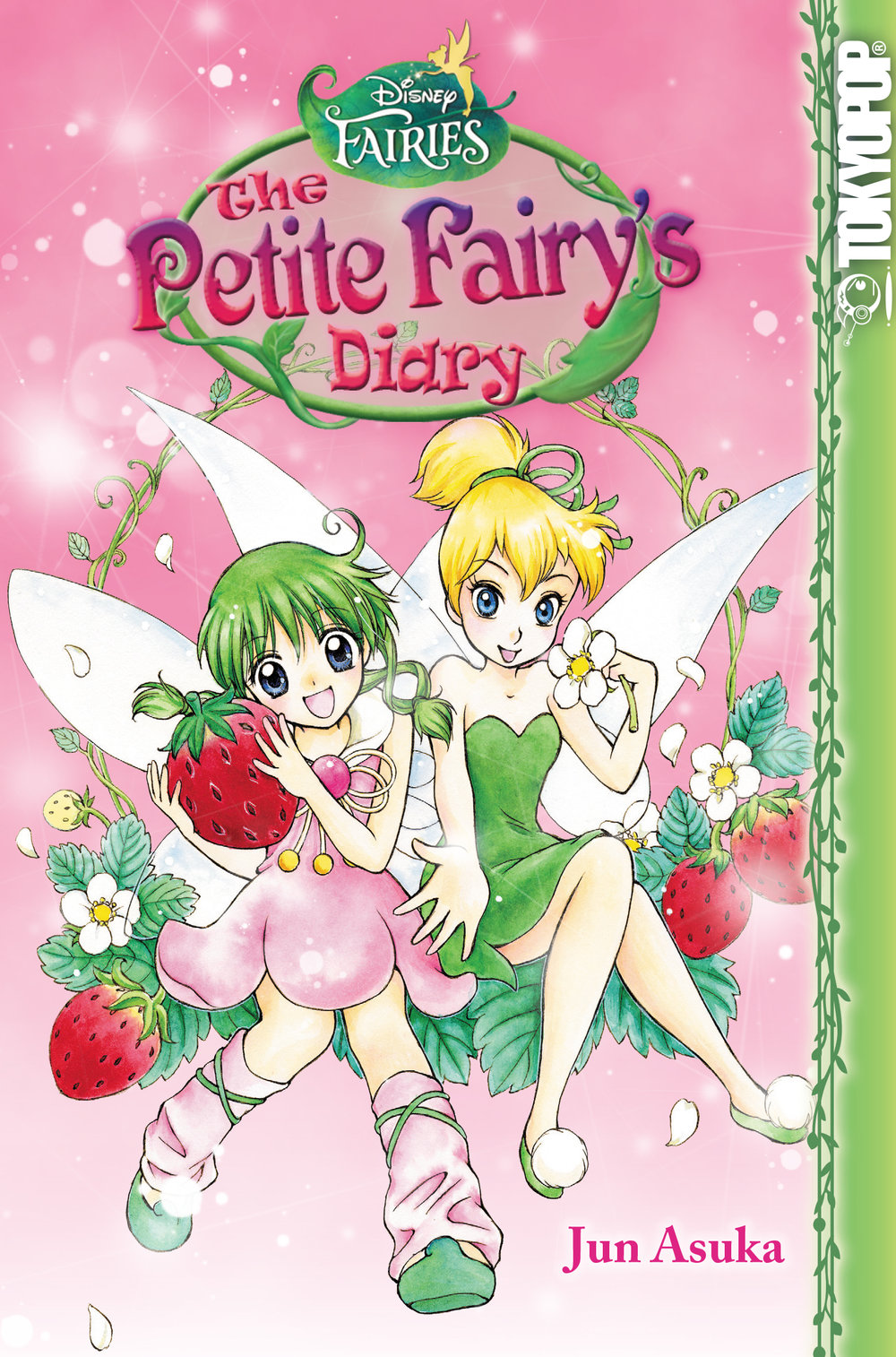 Fairies: The Petite Fairy's Diary