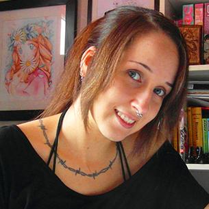 Natalia Batista