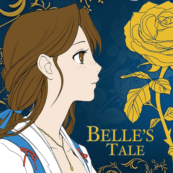 Belle And The Beast Tell Their Tales