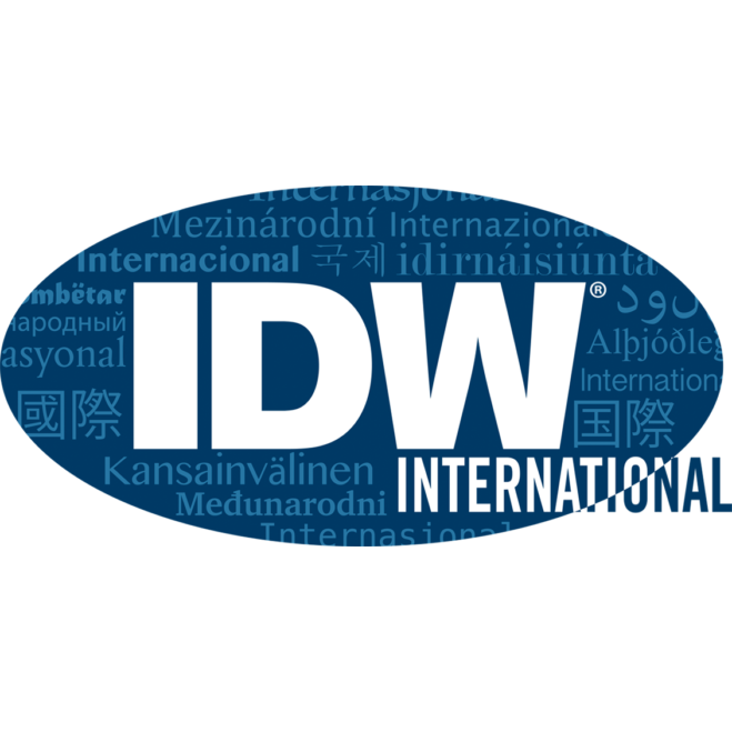 TOKYOPOP Engages IDW International as Global Sales Agent