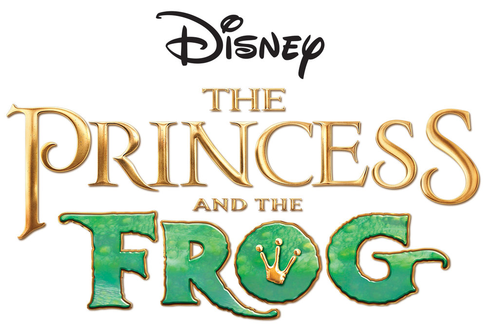the princess and the frog tokyopop