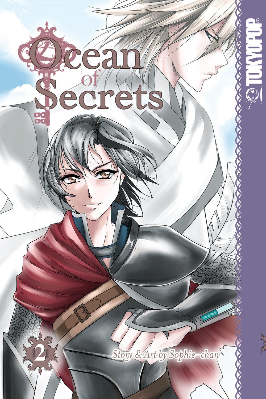 Ocean of Secrets, Vol. 2