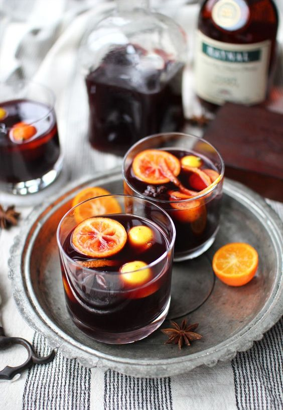 Mulled Wine Source: flourishingfoodie.com