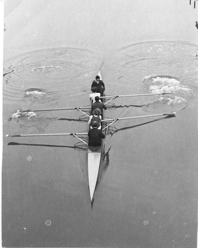 UWBC 1969 (No.4)