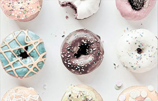 Who doesn't love a donut? Especially when there's an entire buffet of them to choose from! Gourmet donuts like you haven't seen before! A really unique dessert idea that will leave a lasting impression.