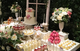 Have you been trawling  Pintrest  and just want one of those amazing parties everyone is pinning? We can deliver it to you stress free! Our luxury styled dessert tables & backdrops can act as a stunning centrepiece and is sure to wow your crowd!