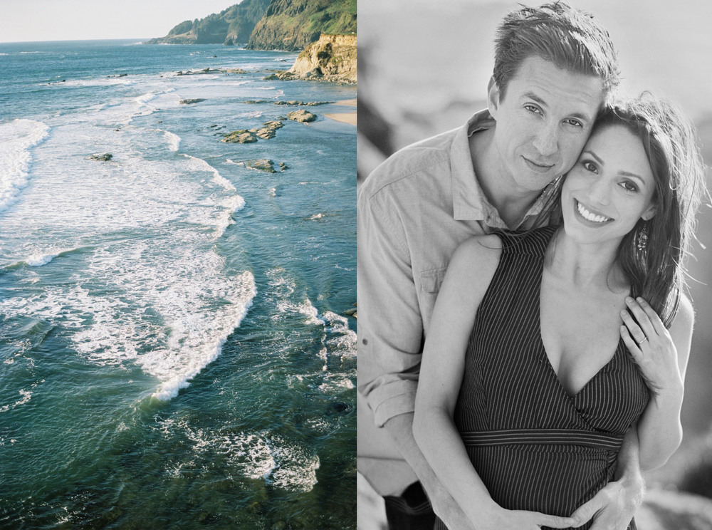 004Devils Punch Bowl + Coast Best Engagement Shoot Location+ Oregon + Film Photography © OutiveCreative.jpg