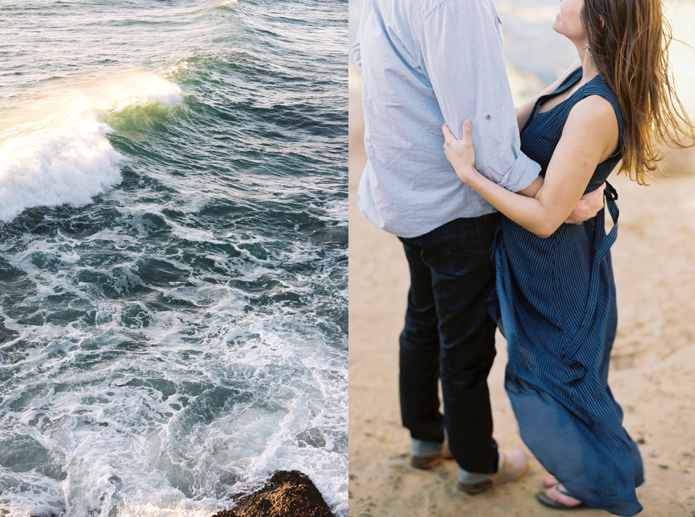 008Devils Punch Bowl + Coast Best Engagement Shoot Location+ Oregon + Film Photography © OutiveCreative.jpg