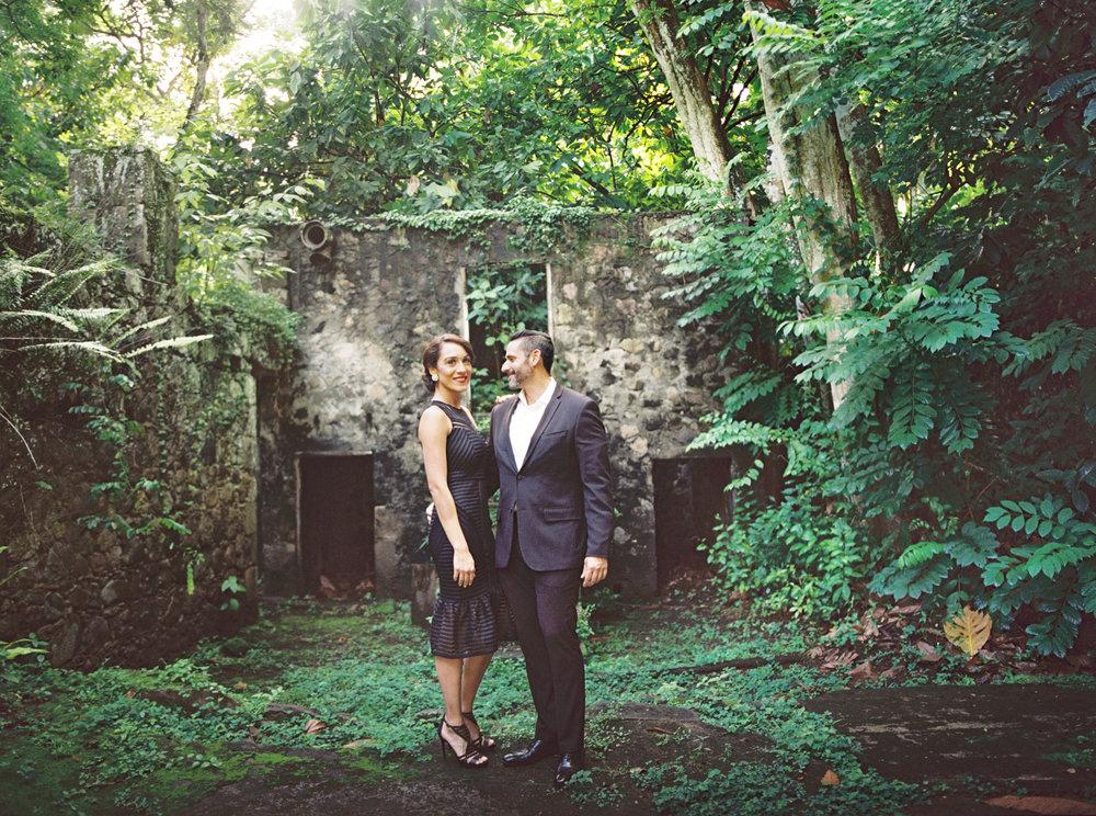 002Delmary's & Daniel : Engagement Photos : St. Lucia : Carribean : Elopement : Outlive Creative : 2016.jpg