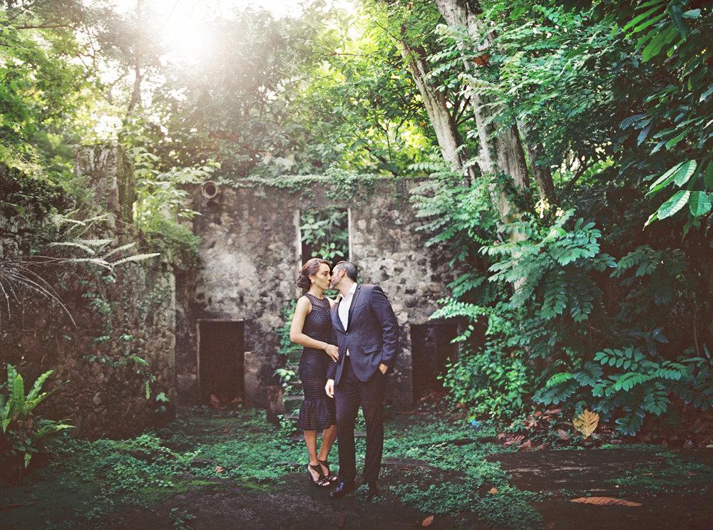 005Delmary's & Daniel : Engagement Photos : St. Lucia : Carribean : Elopement : Outlive Creative : 2016.jpg