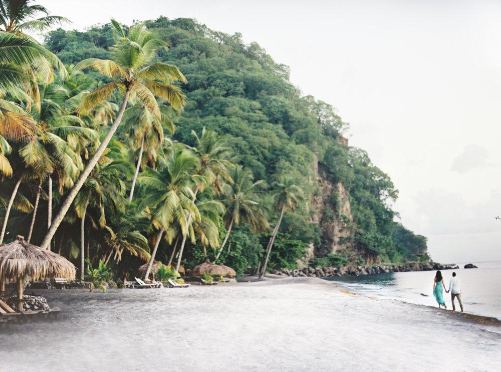 046Delmary's & Daniel : Engagement Photos : St. Lucia : Carribean : Elopement : Outlive Creative : 2016.jpg