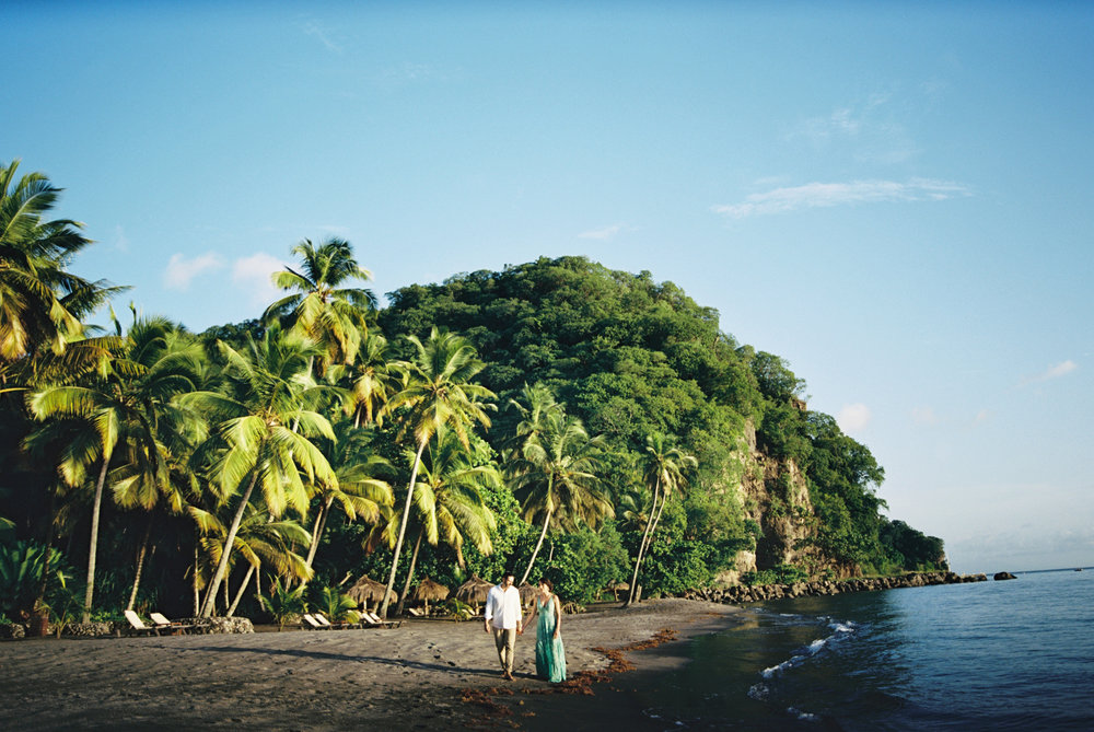 054Delmary's & Daniel : Engagement Photos : St. Lucia : Carribean : Elopement : Outlive Creative : 2016.jpg