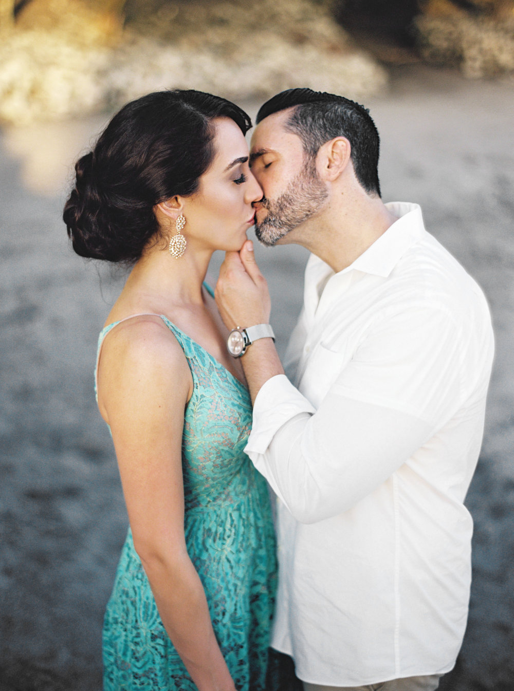 061Delmary's & Daniel : Engagement Photos : St. Lucia : Carribean : Elopement : Outlive Creative : 2016.jpg