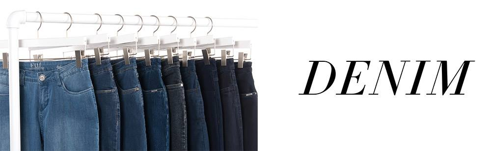 Denim Fit Clinic