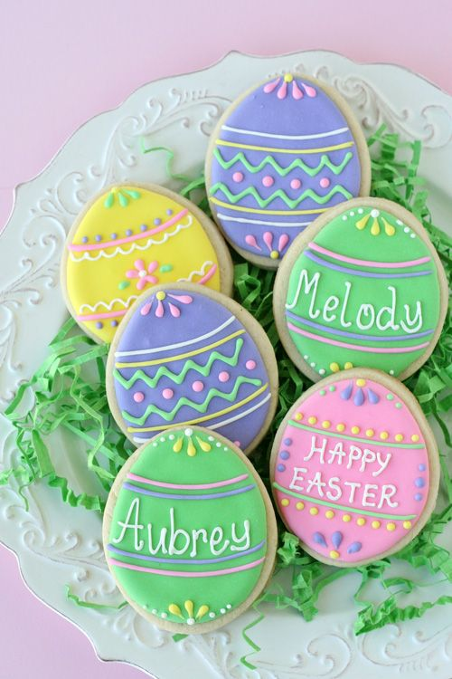 Fun for the whole family the internets finest easter diy recipes fromnbsphttpglorioustreats2013 negle Image collections