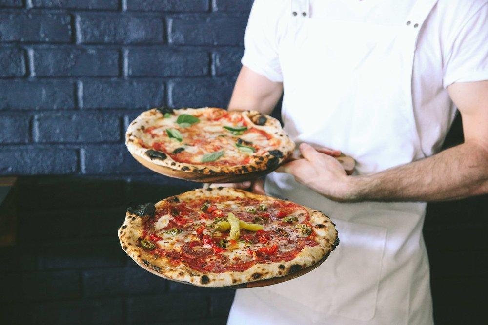 Cape Solander Pizza