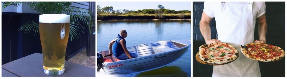 hahn boat giveaway