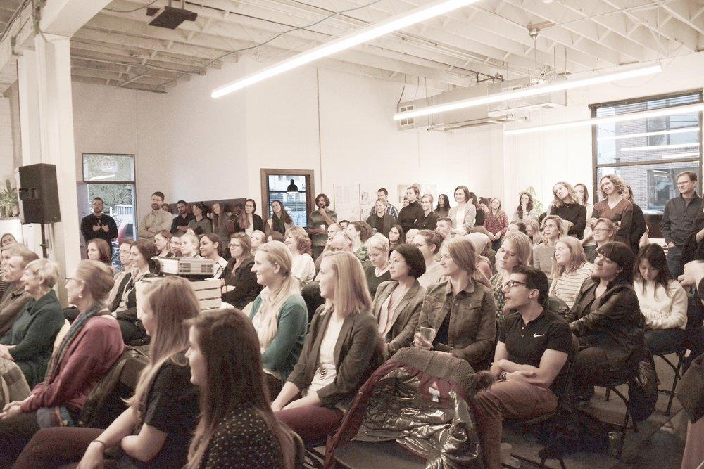 Design Week Portland 2