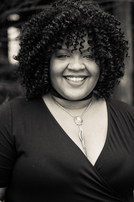 Victoria Jones - Executive Director