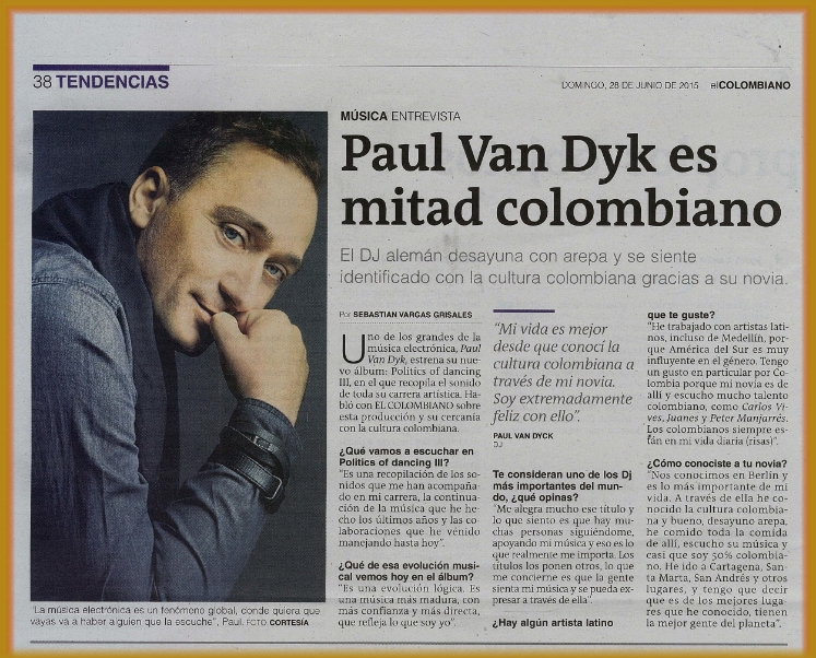 Paul van Dyk _ El Colombiano.jpg