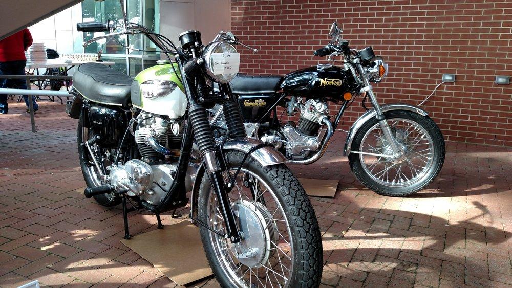 Vintage British -