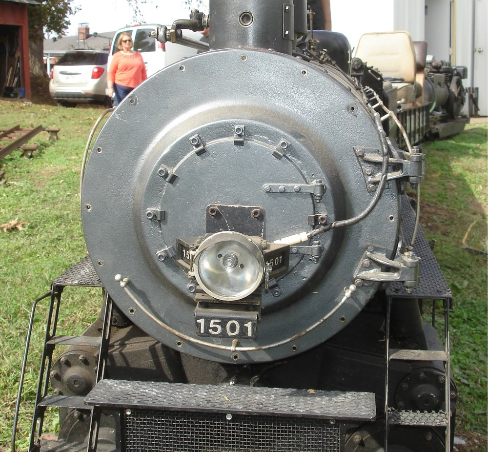for sale u2014 mid south live steamers