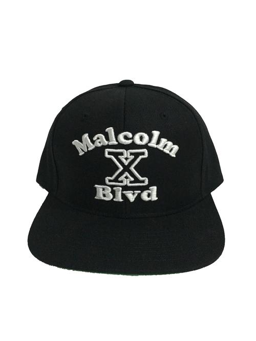 LXAV  Malcom X blvd