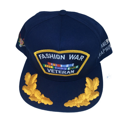 Fashion war veteran snapback nany bakeryhny.com.jpg c3aaedf5d59