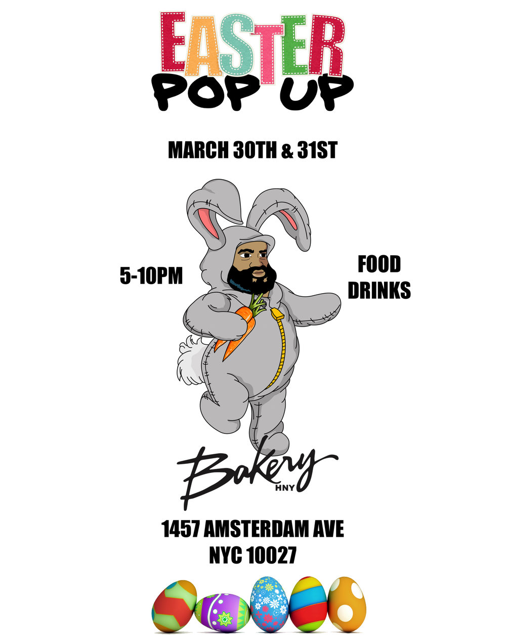 """please join Us! We also have FREE GIVE AWAYSS    Text """" easterfresh """" to 51660 for a chance to win free items from the event    food & drinks provided!"""
