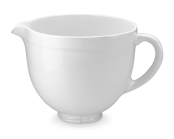 kitchen aide ceramic bowl