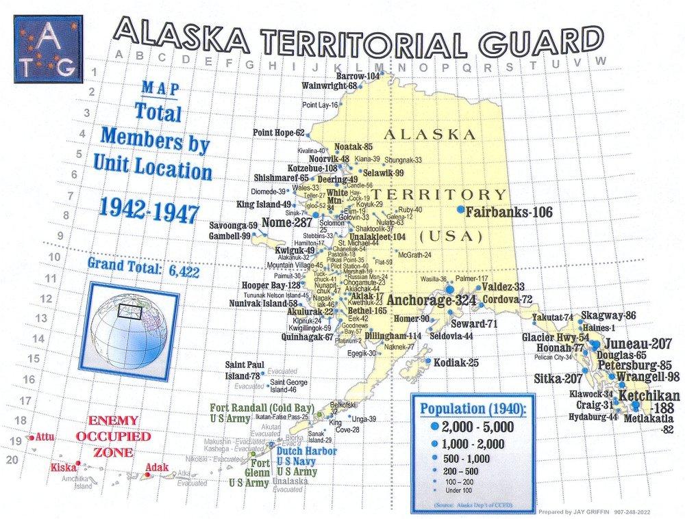 Alaska Territorial Guard
