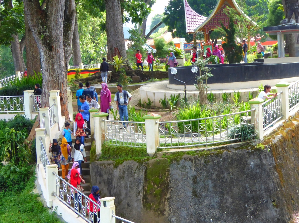 BUKITTINGGI, WEST SUMATRA GALLERY 5.27.15