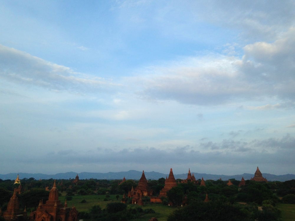 BAGAN, MYANMAR GALLERY   7.14.15