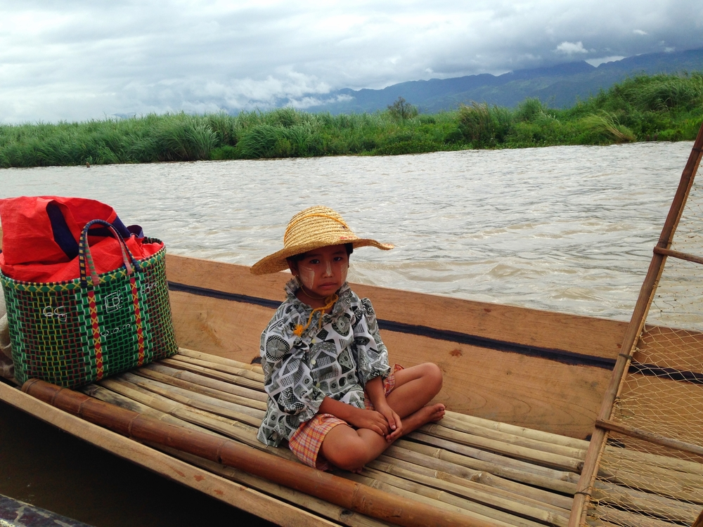 INLE LAKE, MYANMAR GALLERY   7.17.15