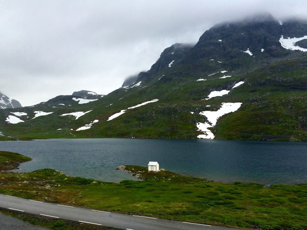 NORWAY GALLERY   9.8.15