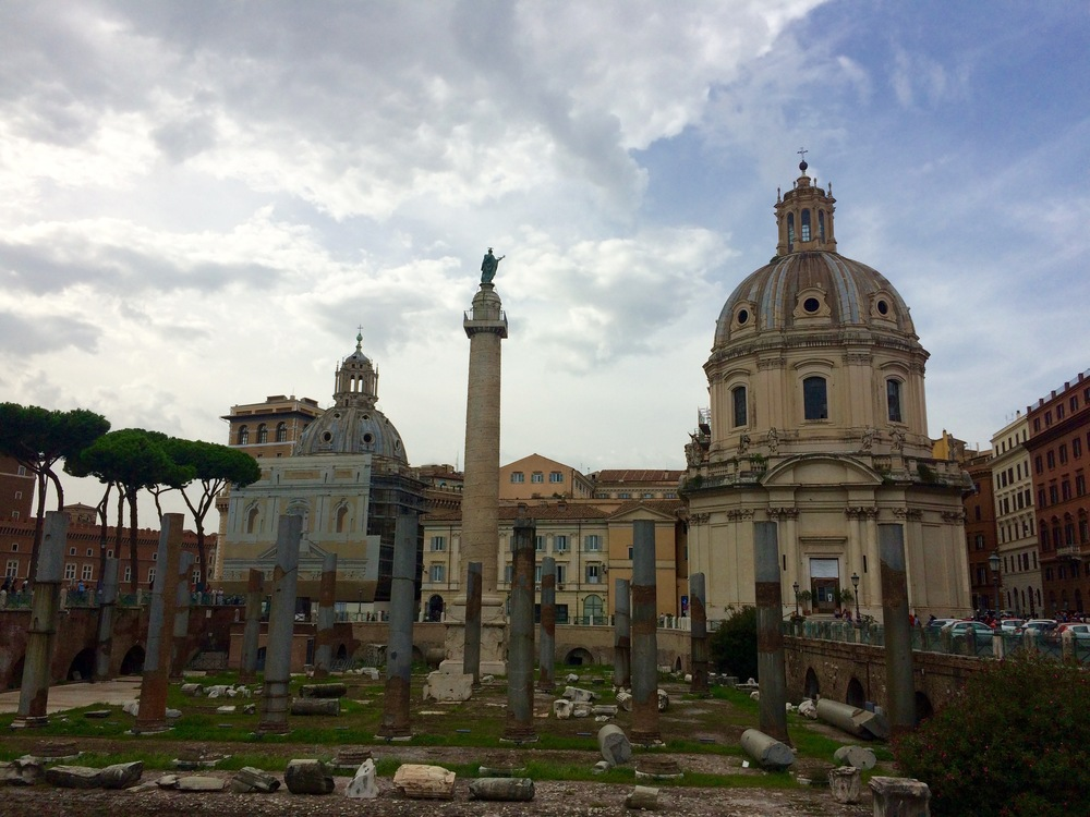 ROME, ITALY   9.25.15